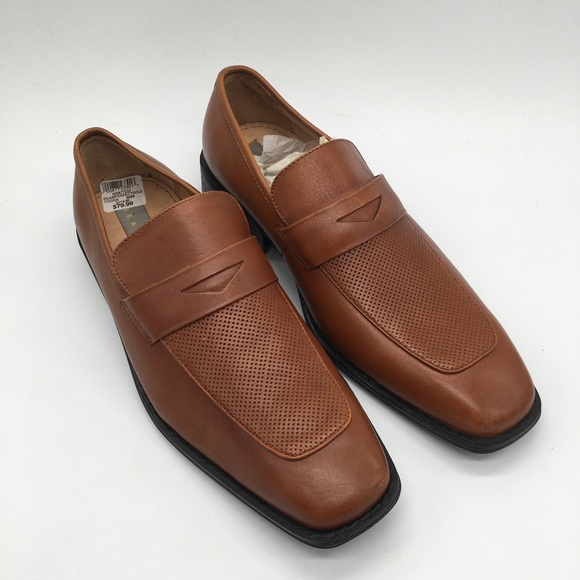 Kenneth Cole Reqction perfect sole loafers